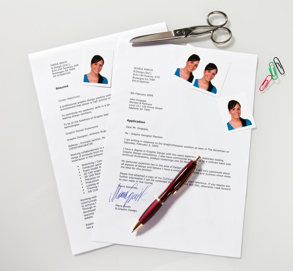 Mẫu CV tiếng Anh dành cho sinh viên mới ra trường