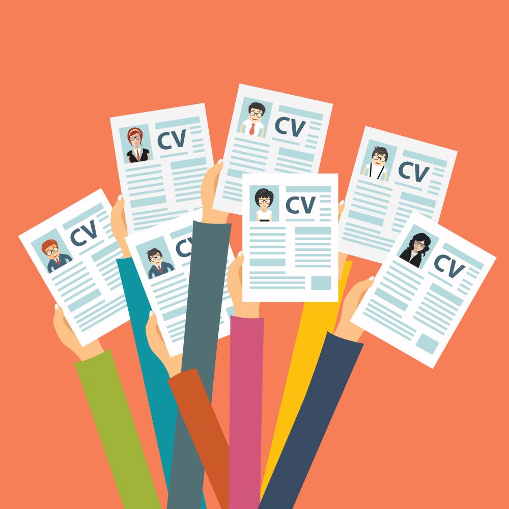 Thế nào là mẫu CV tiếng Anh?