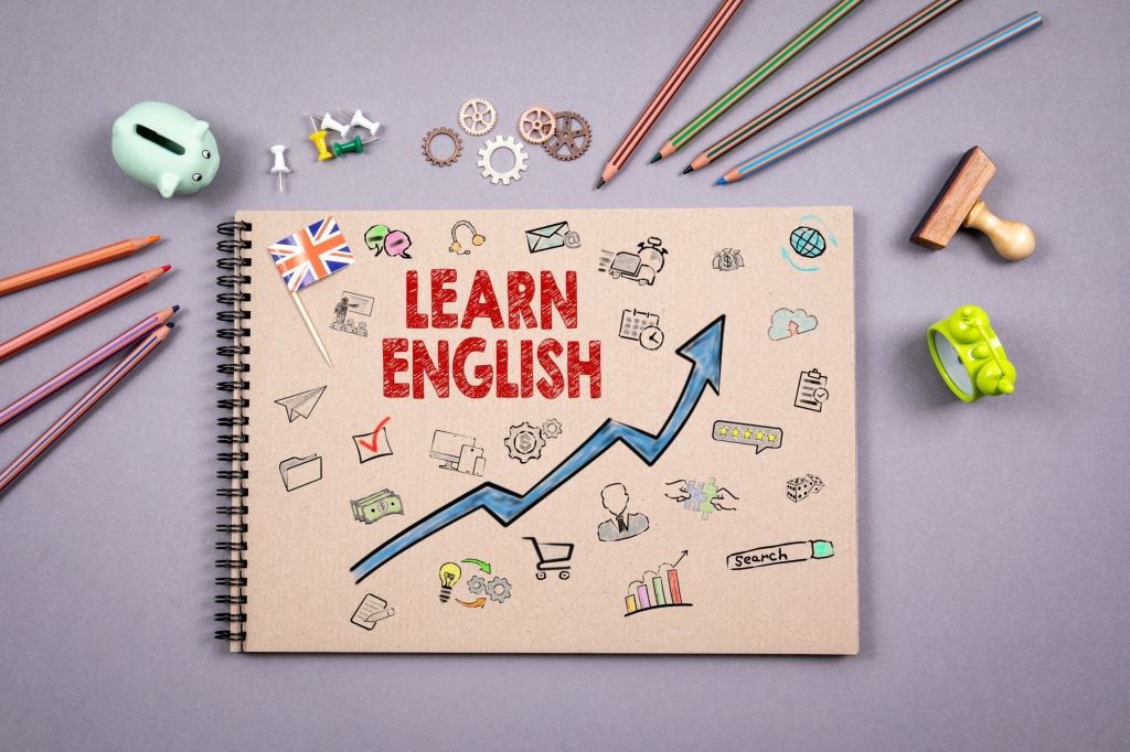 Học tiếng Anh online cùng KISS English