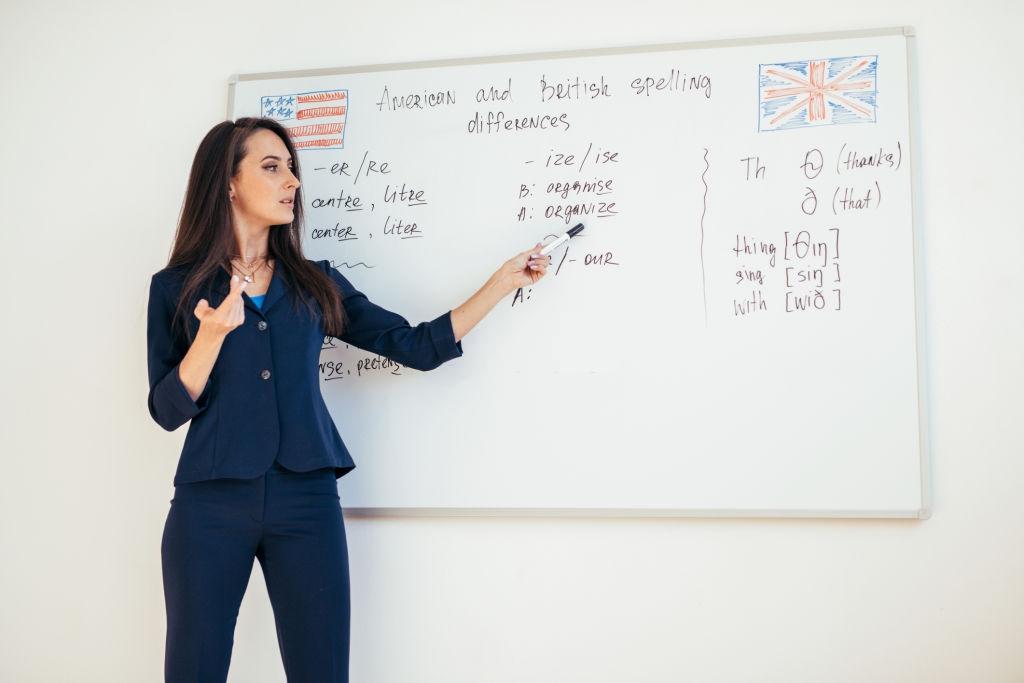 Thành thạo cách đánh trọng âm trong tiếng Anh sẽ giúp trình độ của bạn được tăng cao